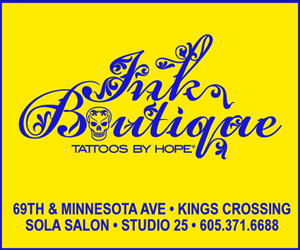 Ink Boutique Tattoos By Hope
