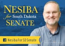 Reynold Nesiba Senate