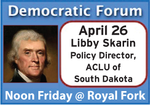 Democratic Forum