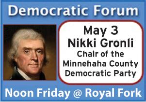 Democratic Forum