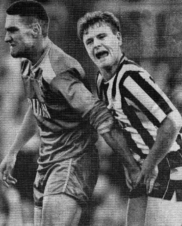 Vinnie Jones - Thug Life