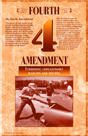10085096athe-bill-of-rights-fourth-amendment-posters