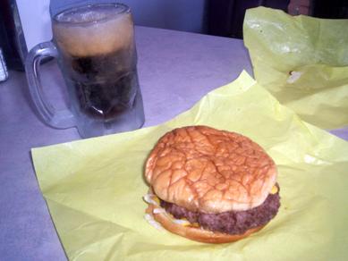 South Dacola Food Club W Burgers South Dacola