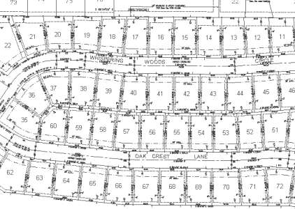 subdivision-platting-layout