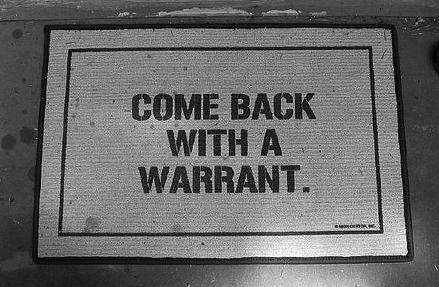Warrant-Matt