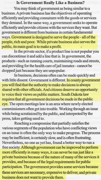 government-business