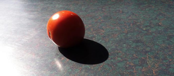 tomato-tamato