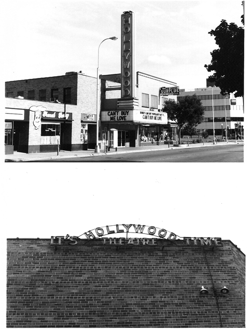 HollywoodTheater