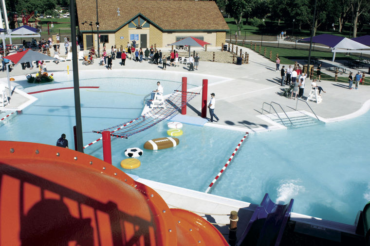 Are Sioux Falls Taxpayers Getting Bilked On Pool
