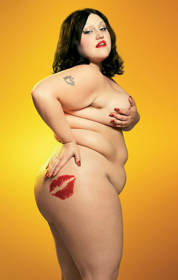 bethditto_nme_nude