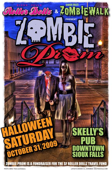 zombie4prom