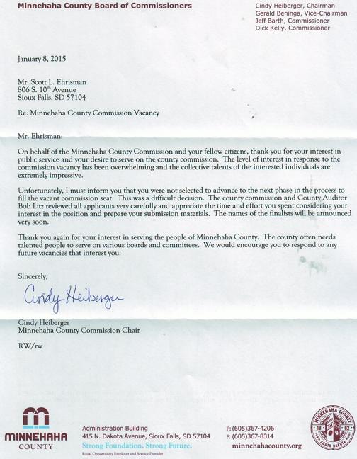 letter-rejection