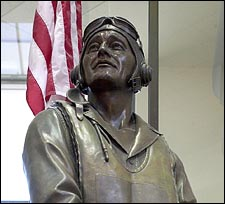 #!dcdisplay fp\b0\i0\fs10Date~27.09.2001; Slug=Joe_Foss_statue; Source=Local:Staff; Time~14:57; Type=Picture; ÐÐÐÐÐÐÐÐÐÐÐÐÐÐÐÐÐÐÐÐÐÐÐÐÐÐÐÐÐÐÐÐ fs16\bJoe Foss statuefs12\b0 <> The statue of Joe Foss will be moved to the center of the airport's main lobby. (Lloyd B. Cunningham) (slug: Joe Foss statue) fp\b0\i0\fs10ÐÐÐÐÐÐÐÐÐÐÐÐÐÐÐÐÐÐÐÐÐÐÐÐÐÐÐÐÐÐÐÐ fp\i0\b\fs16Digital Collections/IPTC fp\b0\i0\fs10Date Shot=20010927; Photographer=Lloyd_B._Cunningham;